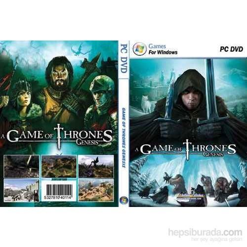Game Of Thrones Genesis Pc