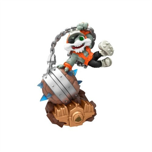 Activision Skylanders Superchargers Single Smash Hıt