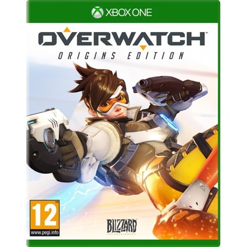 Activision Xbox One Overwatch