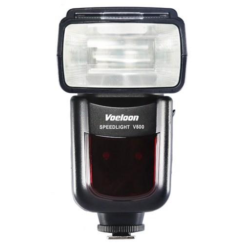 Voeloon V500 Speedlight Flaş