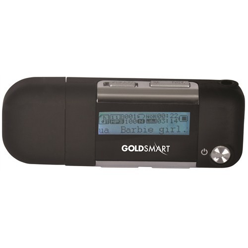 Goldsmart MP3-133 2GB MP3 Çalar