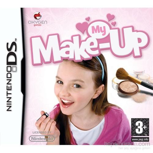 Nintendo Ds My Make-Up