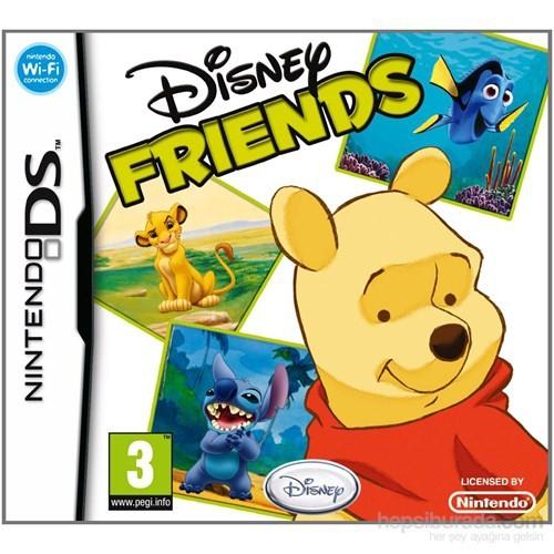Disney Ds Frıends