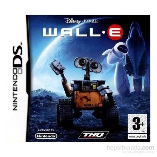 Thq Ds Disney Pıxar Wall.E