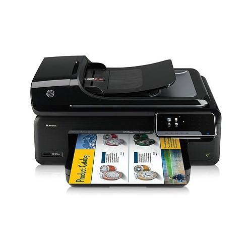 HP OfficeJet 7500A e-AIO A3 Faks + Fotokopi + Tarayıcı + Yazıcı + Wi-Fi C9309A