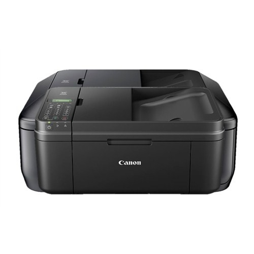 Canon Pixma E484 Fotokopi + Tarayıcı + Faks + Wi-Fi Yazıcı