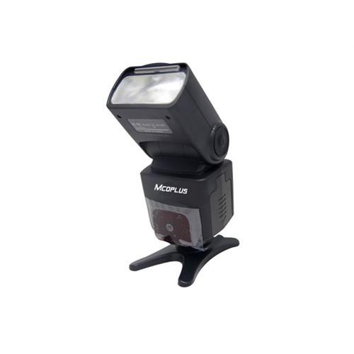 Mcoplus Mco-430 Flaş Canon Uyumlu