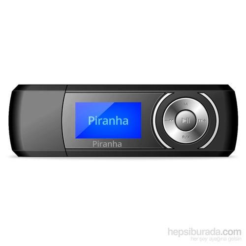 Piranha Amigo 1013 4GB Dijital Mp3 Player