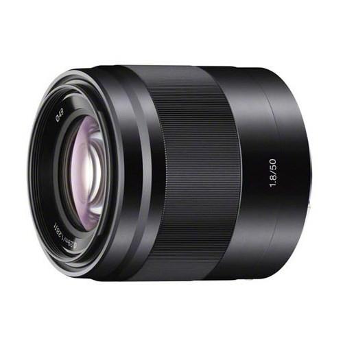 Sony Sel-50F18b Objektif