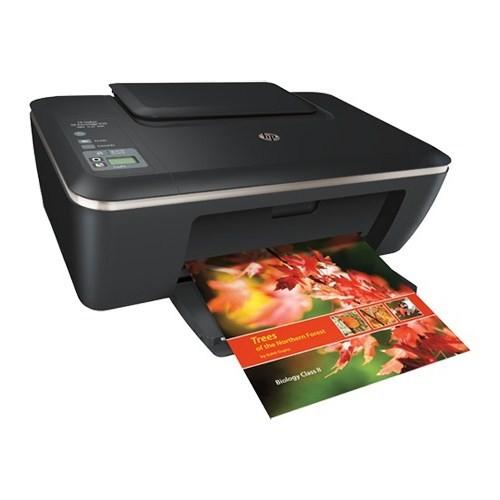 HP Deskjet 2515 Fotokopi + Tarayıcı + Yazıcı CZ280C