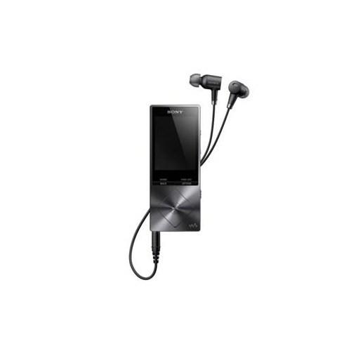 Sony NW-A27HNB 64 GB MP3 Player