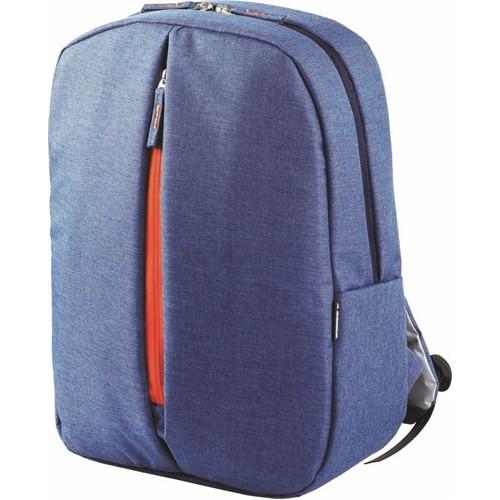 "Classone Roma Medium 13-14 "" Lacivert Notebook Sırt Çantası BP-M301"