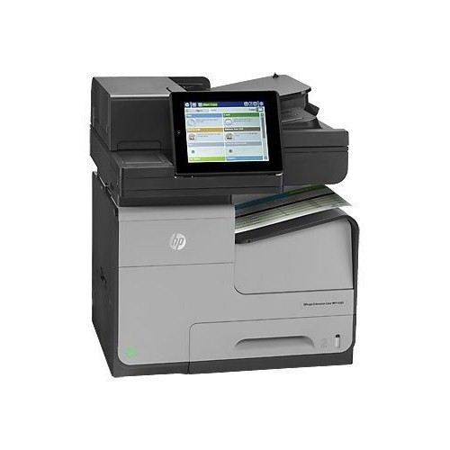Hp B5l04a Hp Hp Officejet Enterprise Color Mfp X585dn Inkjet Yazıcı (A4)