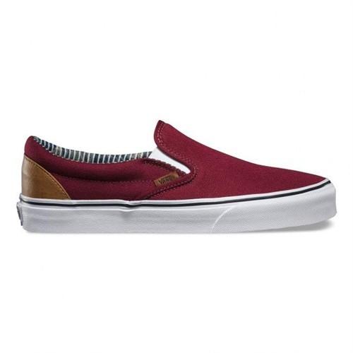 Vans 3Z4ıa6 Classics Slip On Erkek Günlük Ayakkabı