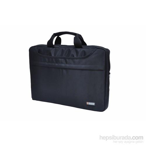 "Classone Mila Top Loading Serisi TL2561 15.6"" Siyah Notebook Çantası"