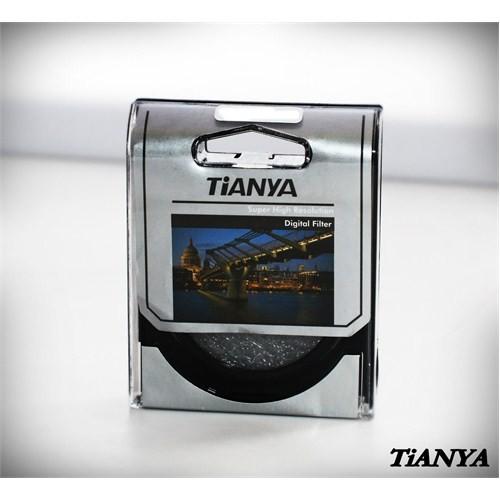 Tianya 86Mm Mc Multi Coated Ultra Viole Koruyucu Uv Filtre