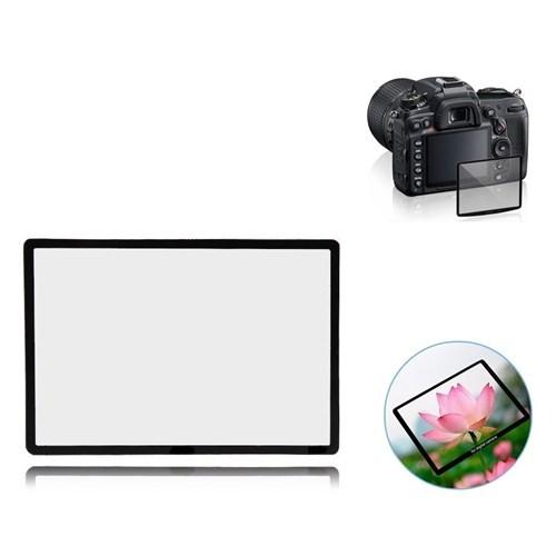 Canon 7D İçin Pro.Optical Lcd Ekran Koruyucu 0.5Mm Cam