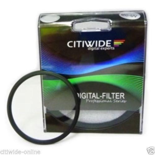 Citiwide 72Mm Xs-Pro1 Slim Mc Koruyucu Uv Filtre