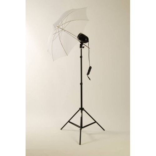 Weifeng 80M Ampulflaş Set Soft Şemsiyeli