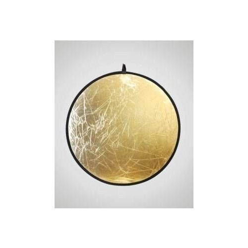 Weifeng 100 Cm Gold/Silver (Altın/Gümüş) Çift Taraflı Yansıtıcı