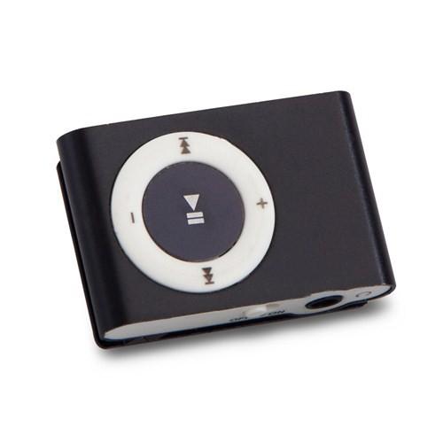 Mikado MP-87 Siyah MP3 Çalar