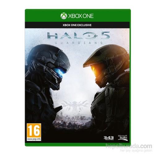 Halo 5 : Guardians Xbox One