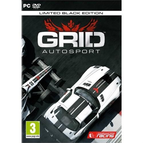Bandai Namco Pc Grıd Autosport Black Edıton