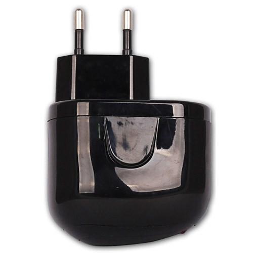 Retro RWA-U03B Tablet Pc 5V 2.1Amper 10.5Watt Siyah Şarj Adaptörü