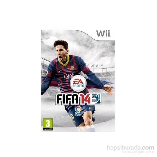 Fifa 14 Nintendo Wii