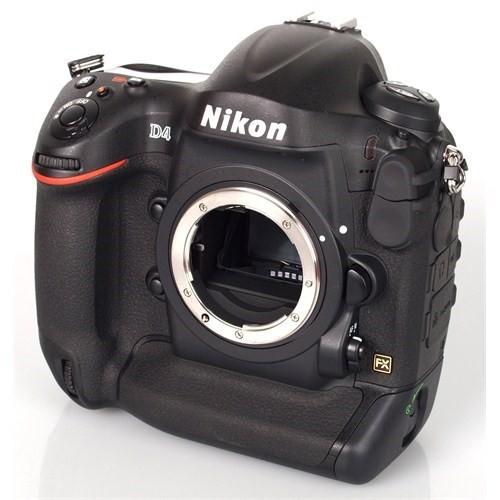Nikon D4s Body Fotoğraf Makinesi (İthalatçı Garantili)