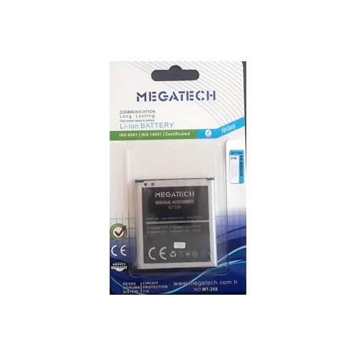 Megatech Mt-268 Galaxy Note N7000 Batarya