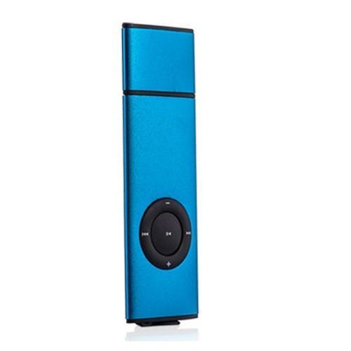 Goldmaster Slim8 8GB Mavi MP3 Player