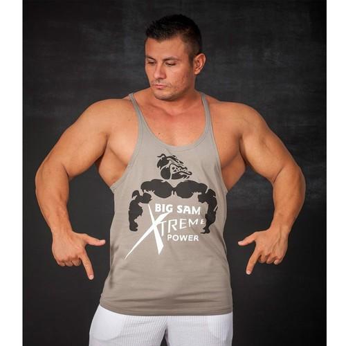Big Sam Atlet 2232