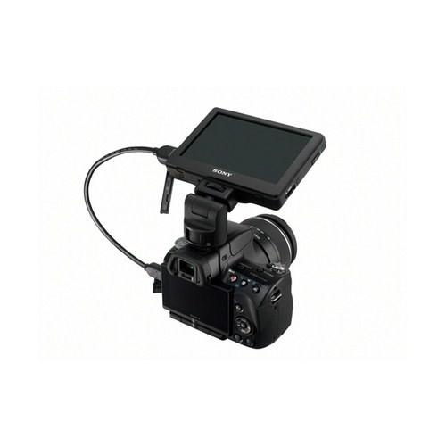 Sony Clm-V55 Fotoğraf Makinesi İçin Lcd Monitör