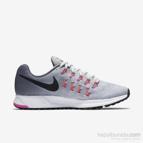 Nike 831357-006 Air Zoom Pegasus 33 Koşu Ve Yürüyüş Ayakkabısı