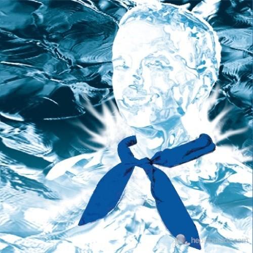 N-Rit Polar Ice Scarf - Bandana Atkı NSC303