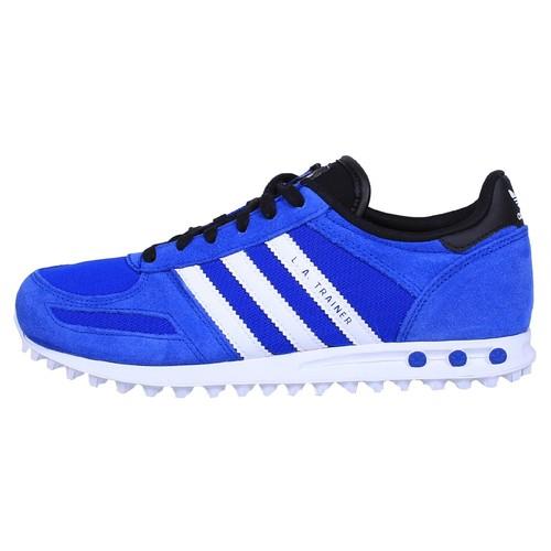 Adidas B25694 La Trainer K Çocuk Koşu Ayakkabısı B25694add