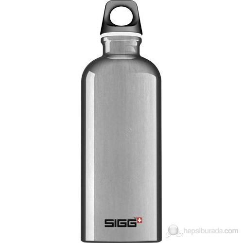Sigg Traveller Alu 0.6 L Matara
