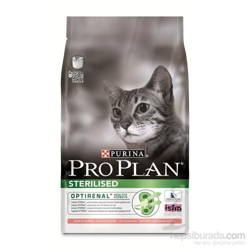 Pro Plan Sterilised Cat Salmon Tuna 10 kg
