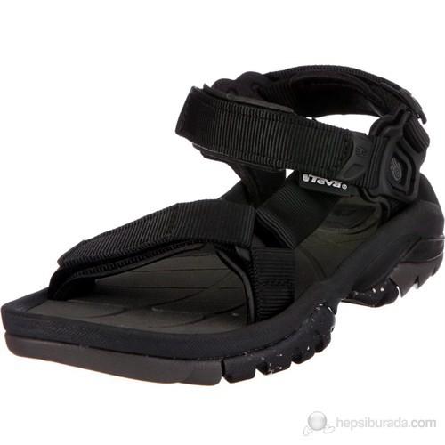Teva Terra Fi 3 Black Kadın Sandalet