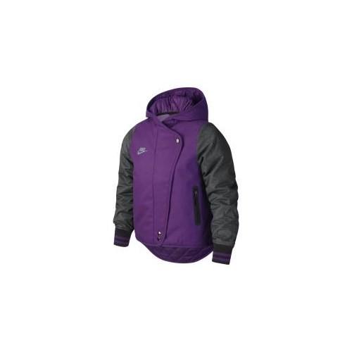 Nike Ya Varsity Jacket Yth