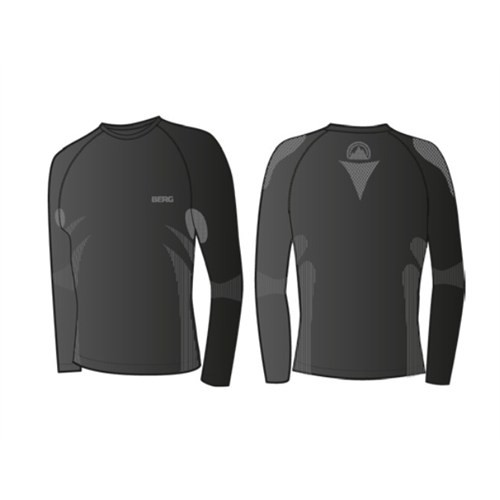 Berg Swt Bl Tech Mn T-Shirt