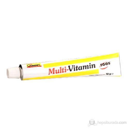 Gimpet Kedi Multivitamin 20 gr