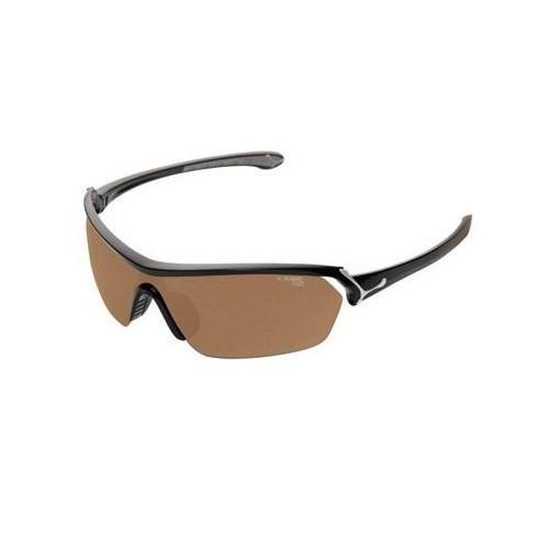 Cebe Eyemax (Shield) Shny Black Frm Perfo Brown G. Gözlüğü CBEYEM1