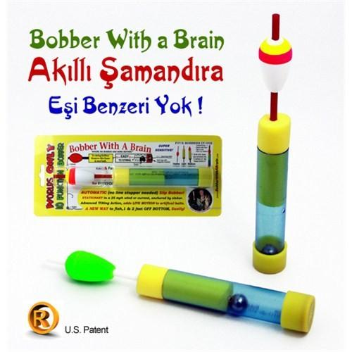 Mobydick Bobber With A Brain - Akıllı Şamandıra