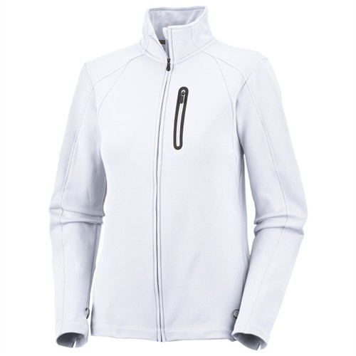 Columbia Forest Flip Full Zip Tl6751 / 100 - L