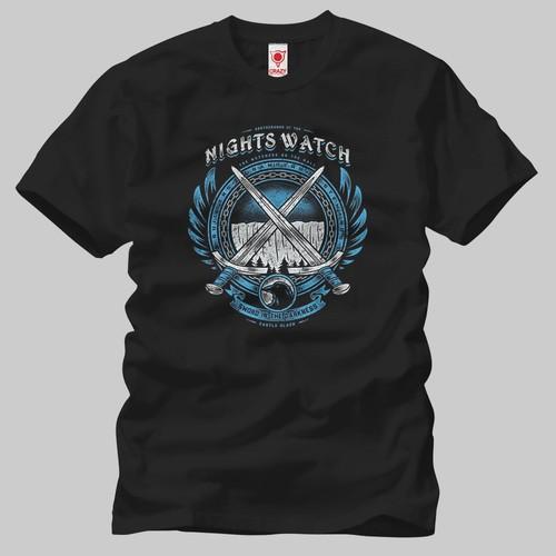 Crazy Game Of Thrones: Sword In The Darkness Erkek T-Shirt