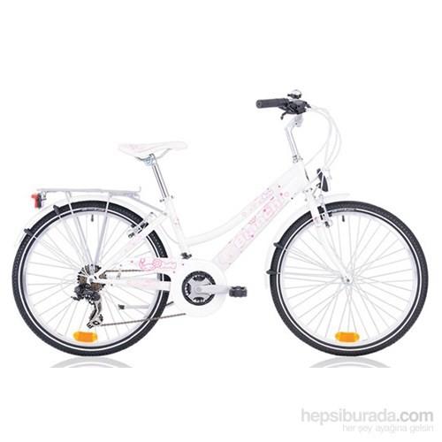 """Bianchi Daisy 24"""" Bayan Şehir Bisikleti"""