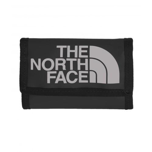 The North Face - Base Camp Wallet Cüzdan Siyah