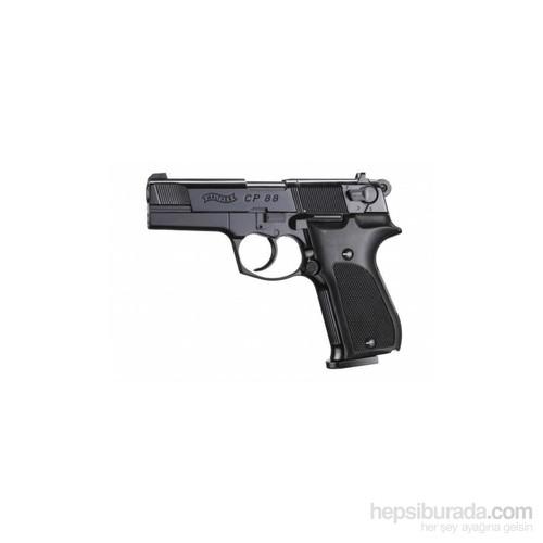 Walther Cp88 4.5Mm Havalı Tabanca